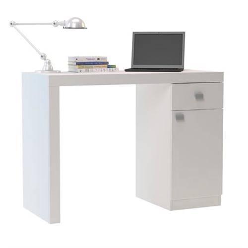 Tudo sobre 'Mesa de Computador Branca'