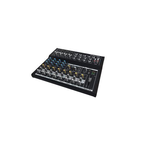 Mesa de Som Mackie Mix 12 Fx