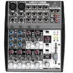 Mesa de Som Xenyx 110v Mixer 1002 - Behringer