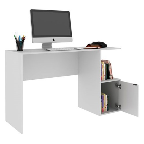 Tudo sobre 'Mesa para Computador BC 75 - Branca'
