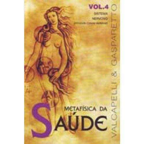Metafisica da Saude-vol.4