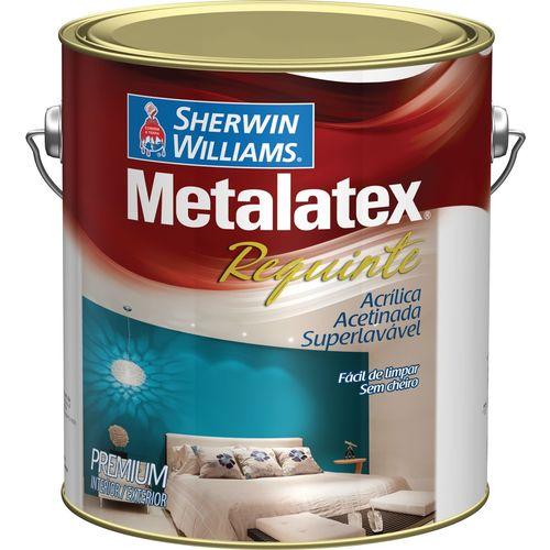 Metalatex Acrílico Requinte 3,6 Litros