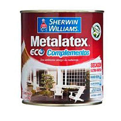 Tudo sobre 'Metalatex Eco Fundo Antiferrugem 3,6 Litros 3,6 Litros'