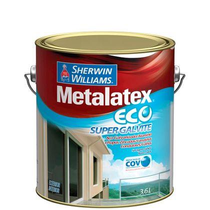 Tudo sobre 'Metalatex Eco Super Galvite 900ml 3,6 Litros'