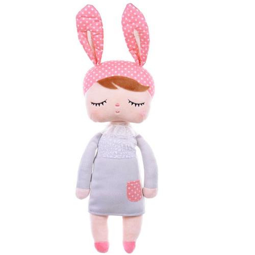 Boneca Angela Gray Bunny Metoo