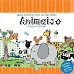 Meu Primeiro Livro de Desenhos - Animais