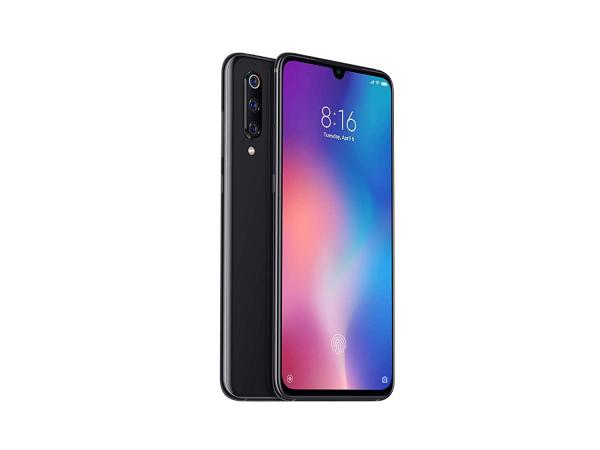 MI 9 128 GB Preto - Xiaomi