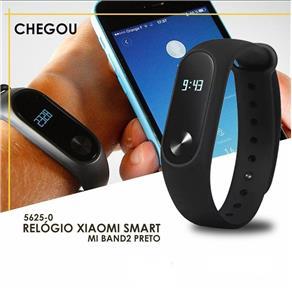 Mi Band2 Pulseira Relógio Smartwatch Xiaomi