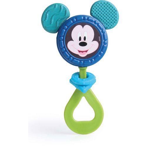 Tudo sobre 'Mickey Chocalho'