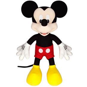 Mickey Pelúcia 30cm - Long Jump