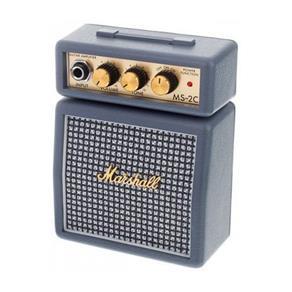 Micro Combo para Guitarra Ms 2C e Marshall