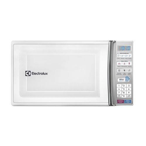 Tudo sobre 'Micro-Ondas de Bancada Electrolux Mb37r 27 Litros Branco'
