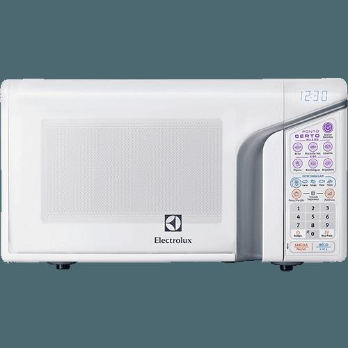 Tudo sobre 'Micro-Ondas Electrolux Mep37 - 27 Litros - 110V'