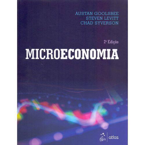 Microeconomia - 02ed/18