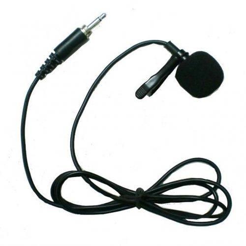 Tudo sobre 'Microfone de Lapela Knup Kp-911'