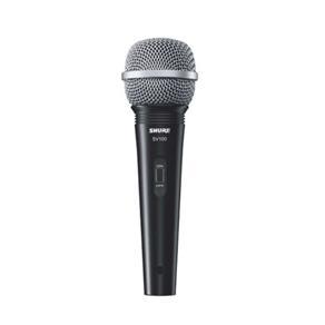 Microfone Mão Shure SV 100