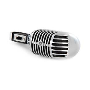 Microfone Shure 55Sh Ii