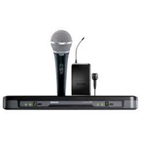 Microfone Shure PG 1288/ PG 185