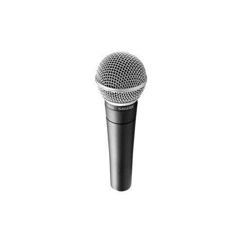 Microfone Shure Sm 58lc