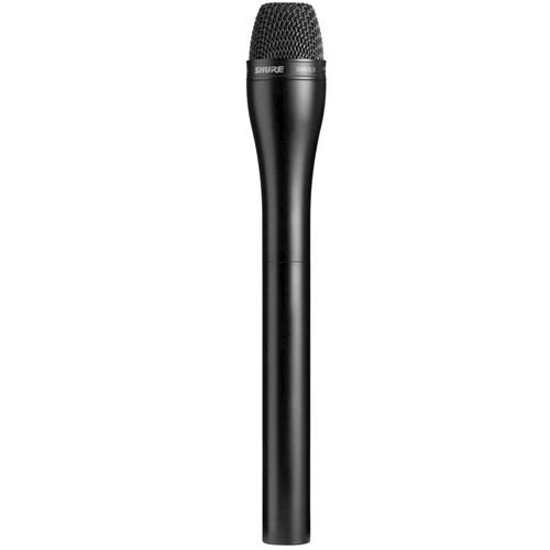 Microfone Shure SM 63