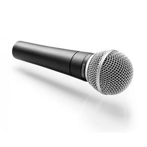 Microfone Shure SM58 - LC