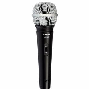 Microfone Shure SV100 Vocal