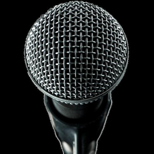 Microfone Vocal SM58-CN