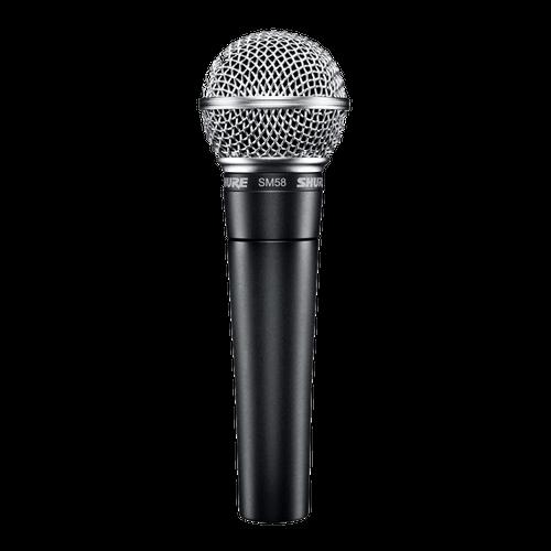 Microfone Vocal SM58