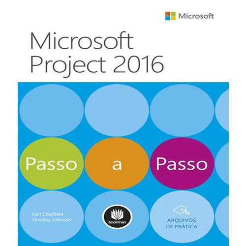 Tudo sobre 'Microsoft Project 2016'