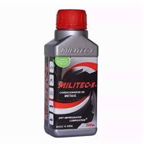 Militec - 1 Condicionador Metais 200ml
