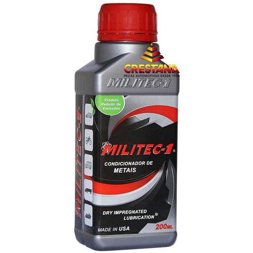 Militec-1 Condicionador Metais 200ml