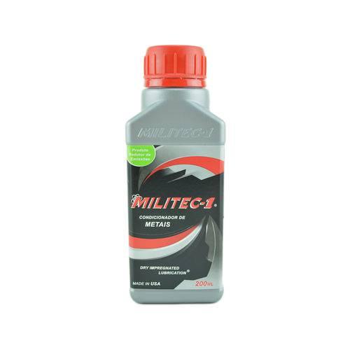 Militec-1 Militec-1 Condicionador de Metais