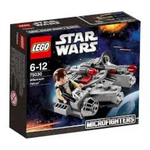 Tudo sobre 'Millennium Falcon Star Wars Sort 2'