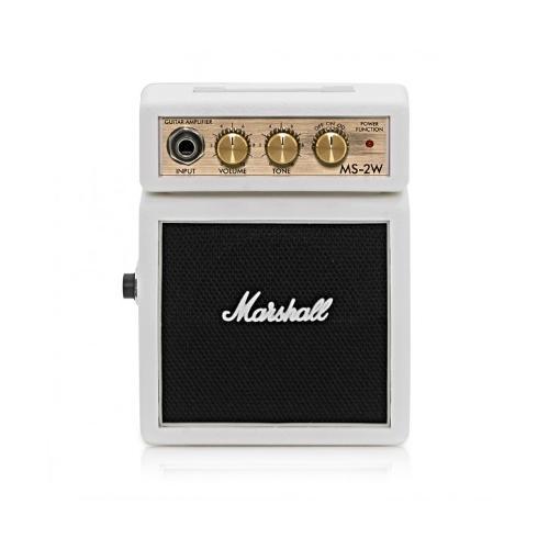 Mini Amplificador Guitarra Ms-2w - Marshall