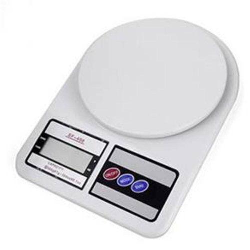 Tudo sobre 'Mini Balança Digital de Precisão 1g à 10kg Cozinha'