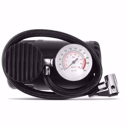 Tudo sobre 'Mini Compressor Ar Automotivo Portátil 300 Psi Tech One 12v'