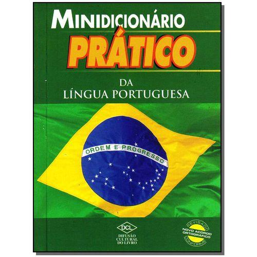 Mini Dicionario Pratico da Lingua Portuguesa