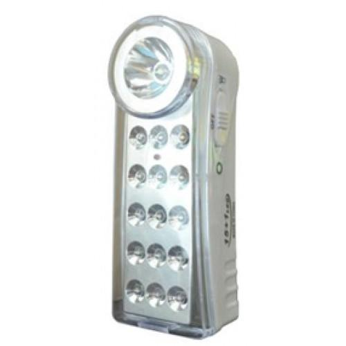 Mini Luz Led de Emergencia Palito