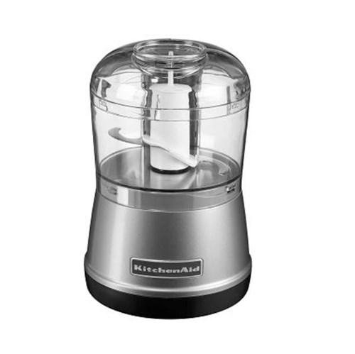 Mini Processador de Alimentos - Contour Silver 110v