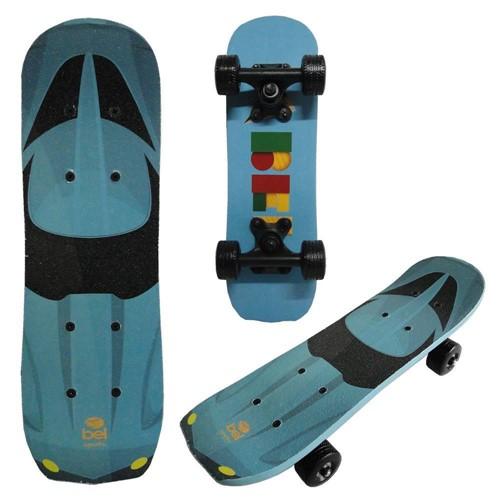 Tudo sobre 'Mini Skate Infantil Maple Bel Sports Modelo 3 4140'