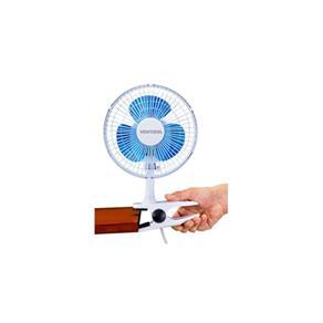 Mini Ventilador de Mesa C/ Garra 20Cm Ventisol