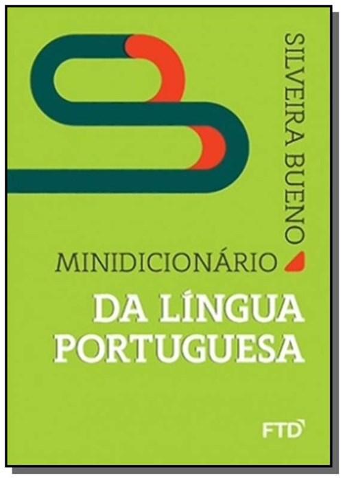Minidicionario da Lingua Portuguesa 07