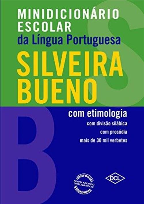 Minidicionario Escolar da Lingua Portuguesa