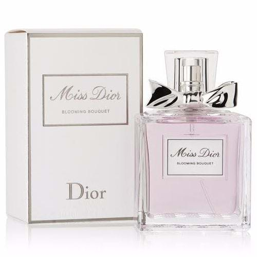 Tudo sobre 'Miss Dior Blooming Bouquet Eau de Toilette Feminino 30 Ml'