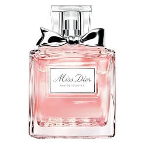 Miss Dior Dior - Perfume Feminino - Eau de Toilette - 50ml
