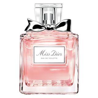 Miss Dior Dior - Perfume Feminino - Eau de Toilette 50ml