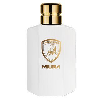 Tudo sobre 'Miura Lamborghini Perfume Masculino - Deo Colônia 100ml'