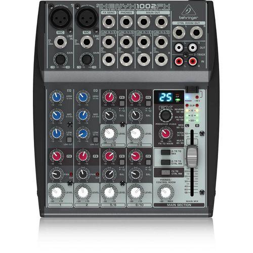 Mixer Behringer Xenyx 1002 110V