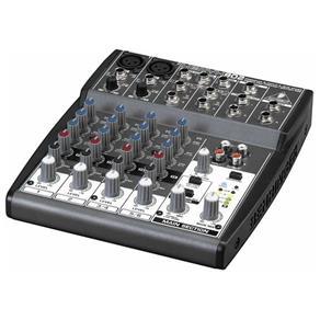 Mixer / Mesa de Som Xenyx 802 110v - Behringer