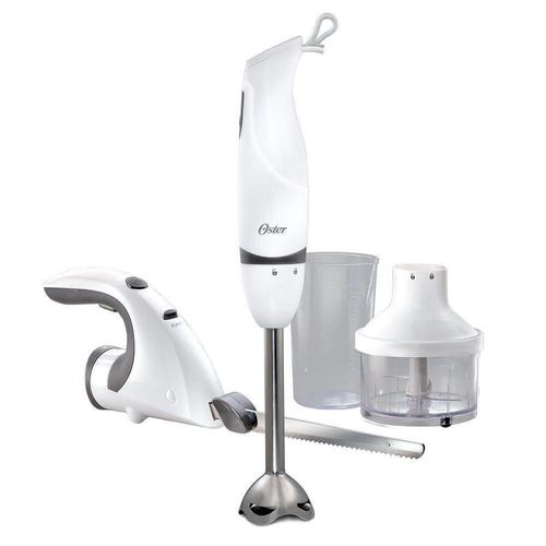 Mixer Oster Unique 3 em 1 Branco 2619
